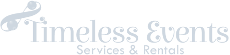 Timeless Events use Booqable to provide better customer service at a more affordable price.